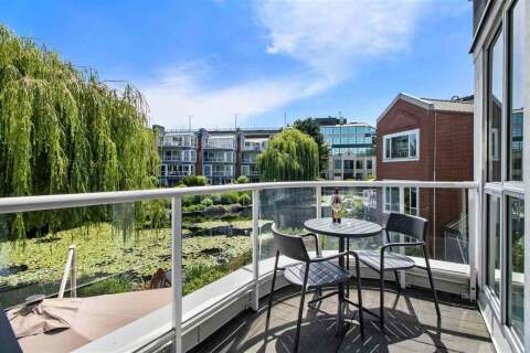 Condo for sale at 1551 Mariner Wk Unit 204 Vancouver British Columbia - MLS: R2471661
