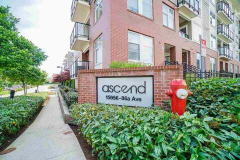 Condo for sale at 15956 86a Ave Unit 204 Surrey British Columbia - MLS: R2470176