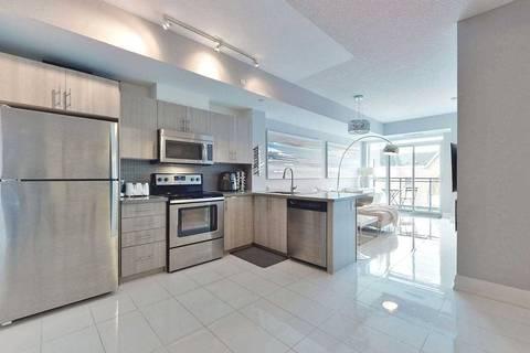 Condo for sale at 16 Mcadam Ave Unit 204 Toronto Ontario - MLS: W4752504