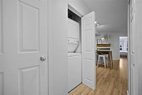 Condo for sale at 1707 Charles St Unit 204 Vancouver British Columbia - MLS: R2423174