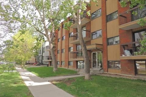 Condo for sale at 1829 11 Ave Southwest Unit 204 Calgary Alberta - MLS: C4237139