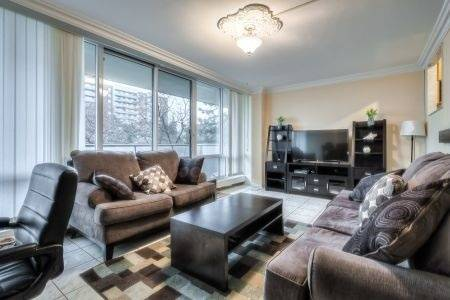 Condo for sale at 19 Four Winds Dr Unit 204 Toronto Ontario - MLS: W4676514