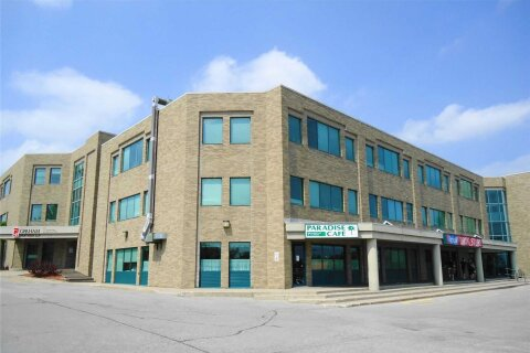 Commercial property for lease at 190 Cundles Rd Apartment 204 Barrie Ontario - MLS: S4983819