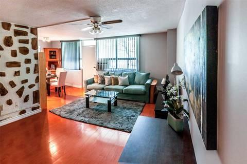 Condo for sale at 1950 Kennedy Rd Unit 204 Toronto Ontario - MLS: E4554577