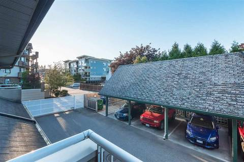 Condo for sale at 19953 55a Ave Unit 204 Langley British Columbia - MLS: R2399819