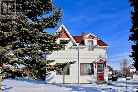 House for sale at 204 1st St Wilkie Saskatchewan - MLS: SK803778