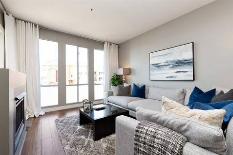 Condo for sale at 2 Renaissance Sq Unit 204 New Westminster British Columbia - MLS: R2448299