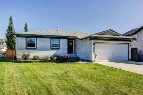 House for sale at 204 200 Carriage Lane Pl Carstairs Alberta - MLS: A1010277