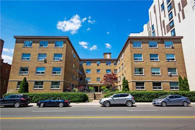 Sold: 204 - 2000 Bloor Street, Toronto, ON