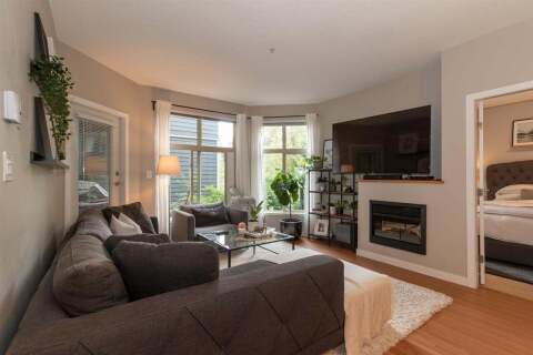 Condo for sale at 201 Morrissey Rd Unit 204 Port Moody British Columbia - MLS: R2494860