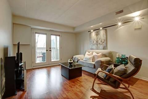 Condo for sale at 2010 Cleaver Ave Unit #204 Burlington Ontario - MLS: W4733473