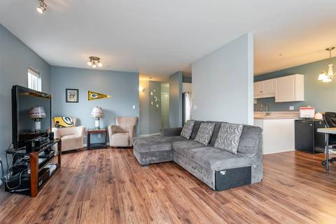 Condo for sale at 20277 53 Ave Unit 204 Langley British Columbia - MLS: R2347214