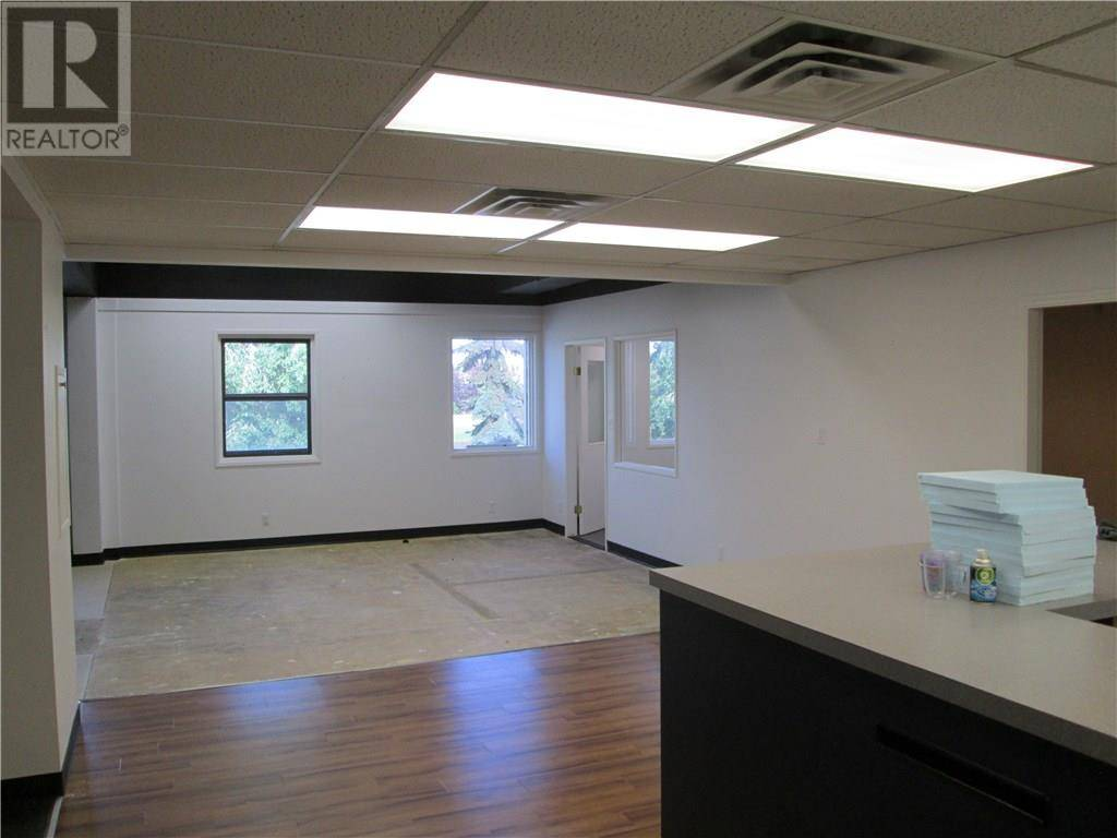 Commercial property for lease at 7803 50 Ave Apartment 204/205 Red Deer Alberta - MLS: ca0181567