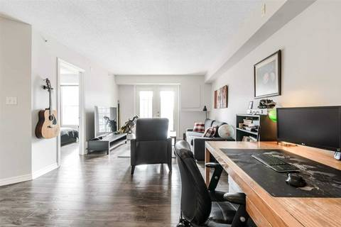 Condo for sale at 2055 Appleby Line Unit 204 Burlington Ontario - MLS: W4406906