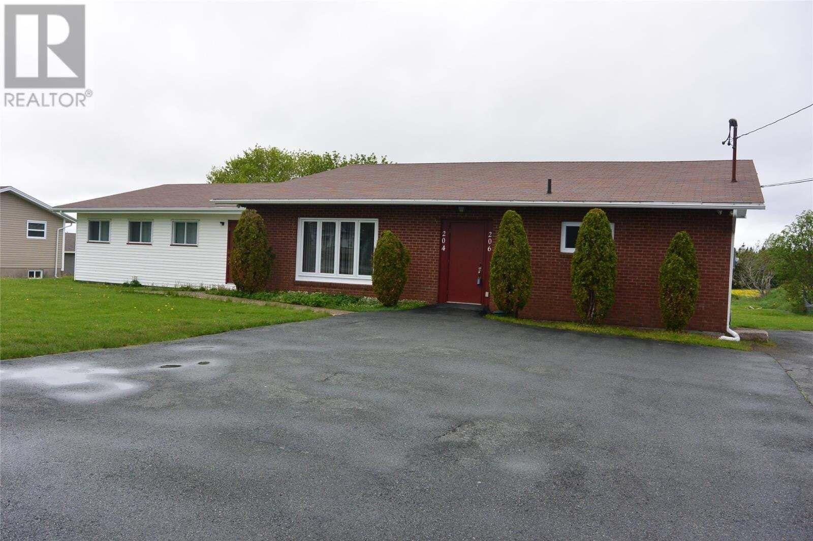 Commercial property for sale at 204 Main Rd Goulds Newfoundland - MLS: 1211551