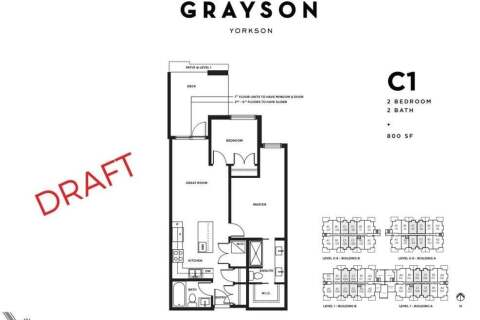 Condo for sale at 20673 78 Ave Unit 204 Langley British Columbia - MLS: R2467644