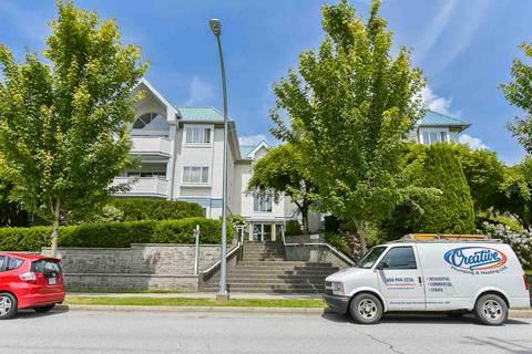 Condo for sale at 2083 Coquitlam Ave Unit 204 Port Coquitlam British Columbia - MLS: R2372202