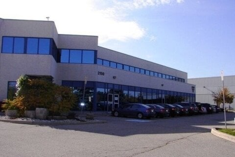 Commercial property for lease at 2150 Winston Park Dr Apartment 204 Oakville Ontario - MLS: W4868932