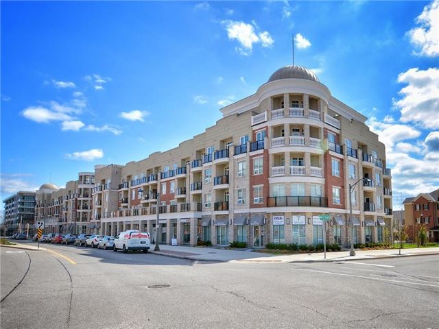 For Sale: 204 - 216 Oak Park Boulevard, Oakville, ON | 1 Bed, 1 Bath Condo for $429,900. See 20 photos!
