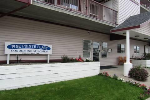 Townhouse for sale at 220 1st St E Unit 204 Nipawin Saskatchewan - MLS: SK785732