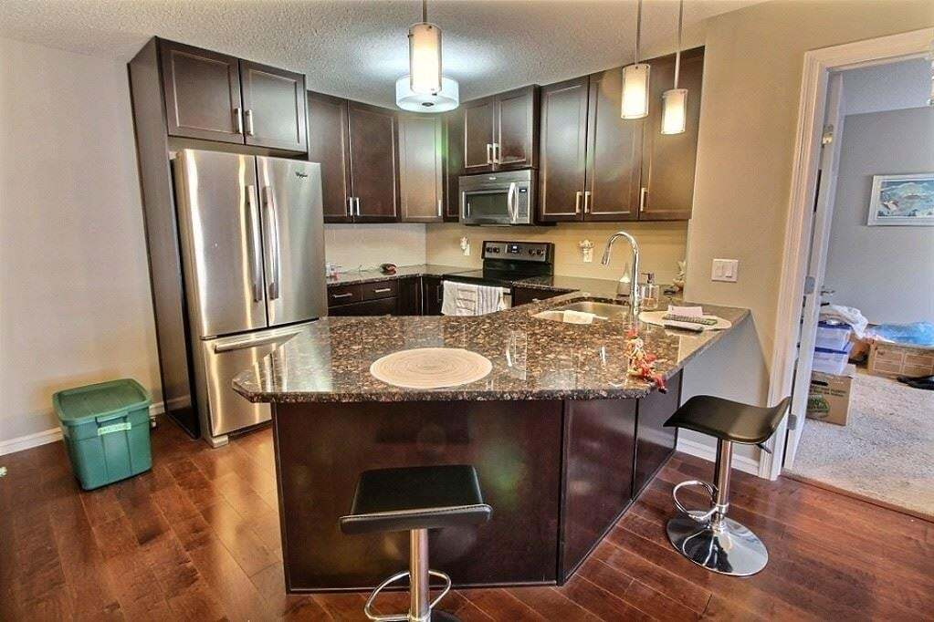 Condo for sale at 2203 44 Av NW Unit 204 Edmonton Alberta - MLS: E4200137