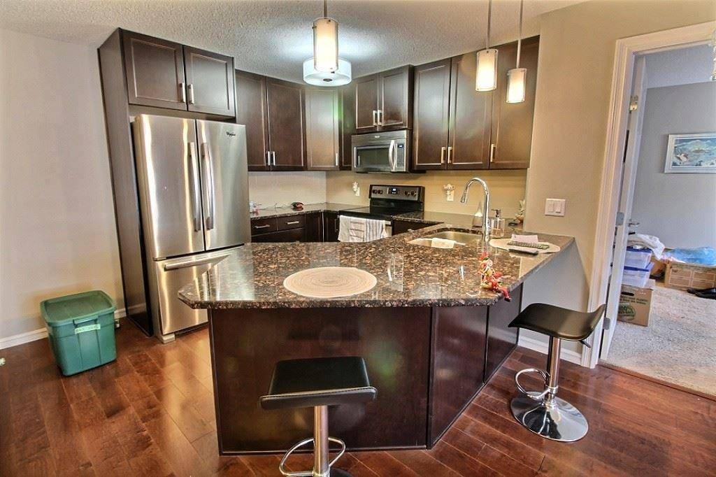 Condo for sale at 2203 44 Ave Nw Unit 204 Edmonton Alberta - MLS: E4184454