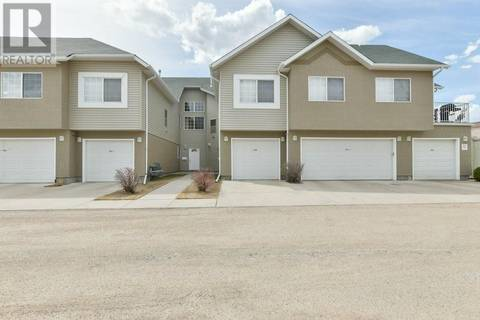 Townhouse for sale at 221 Cameron Rd Se Unit 204 Medicine Hat Alberta - MLS: mh0192575