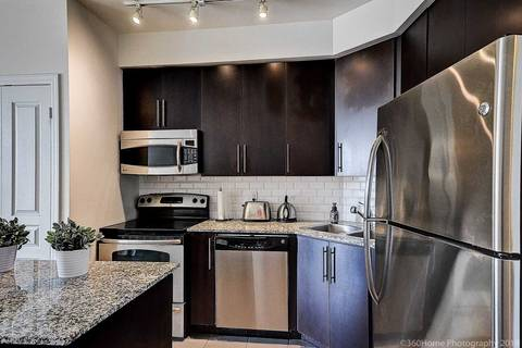 Condo for sale at 223 Webb Dr Unit 204 Mississauga Ontario - MLS: W4596217