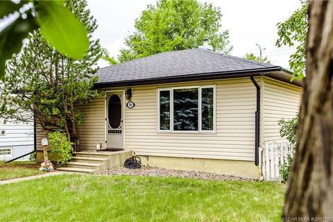 House for sale at 204 23 St S Lethbridge Alberta - MLS: LD0175992