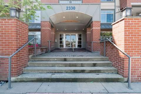 Condo for sale at 2330 Wilson Ave Unit 204 Port Coquitlam British Columbia - MLS: R2392725