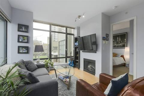 Condo for sale at 2345 Madison Ave Unit 204 Burnaby British Columbia - MLS: R2358622