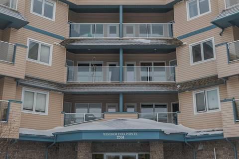 Condo for sale at 2351 Windsor Park Rd Unit 204 Regina Saskatchewan - MLS: SK797953