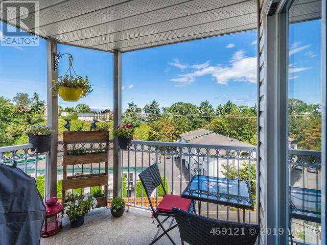 Condo for sale at 24 Prideaux St Unit 204 Nanaimo British Columbia - MLS: 459121