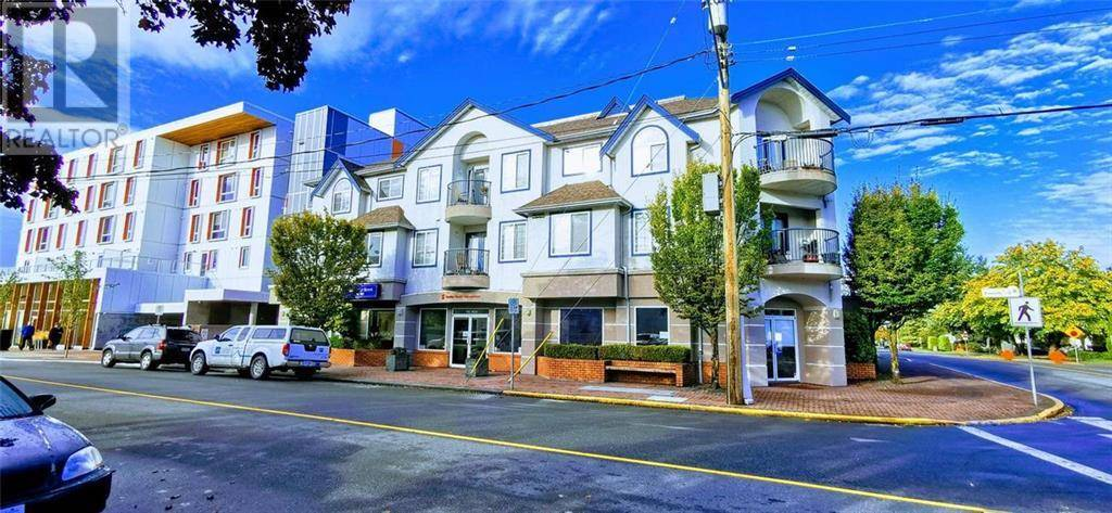 Condo for sale at 2421 Sidney Ave Unit 204 Sidney British Columbia - MLS: 416460