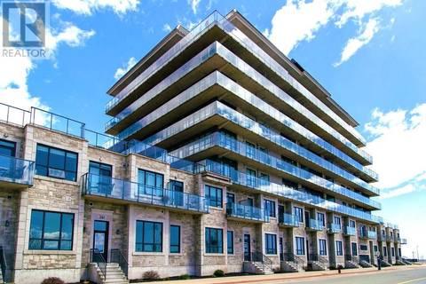 House for sale at 243 Prince William St Unit 204 Saint John New Brunswick - MLS: NB025394
