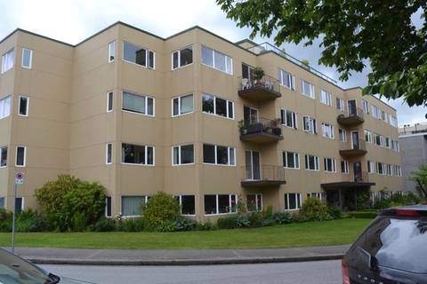 Condo for sale at 2430 Point Grey Rd Unit 204 Vancouver British Columbia - MLS: R2385242