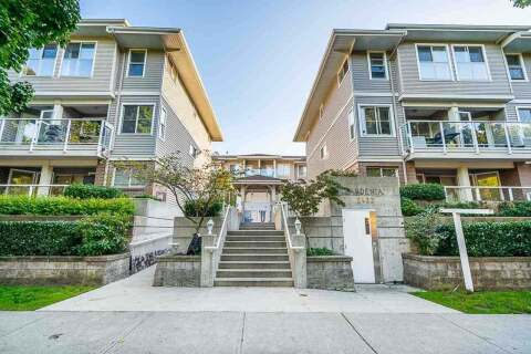 Townhouse for sale at 2432 Welcher Ave Unit 204 Port Coquitlam British Columbia - MLS: R2507040