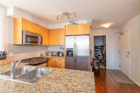 Condo for sale at 2483 Spruce St Unit 204 Vancouver British Columbia - MLS: R2383274