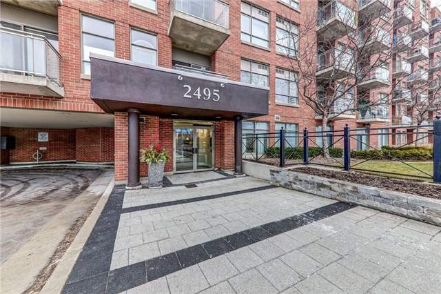 Sold: 204 - 2495 Dundas Street, Toronto, ON