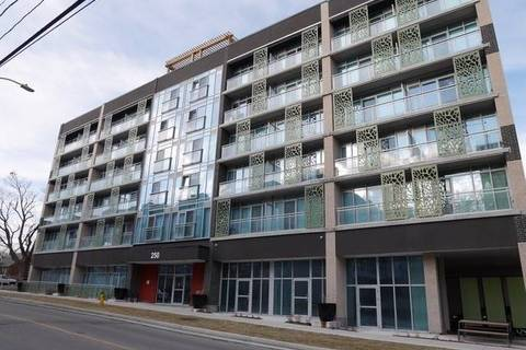 204 - 250 Albert Street, Waterloo | Image 1
