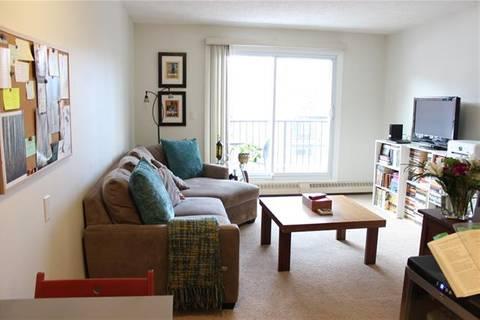 Condo for sale at 2508 17 St Southwest Unit 204 Calgary Alberta - MLS: C4292348
