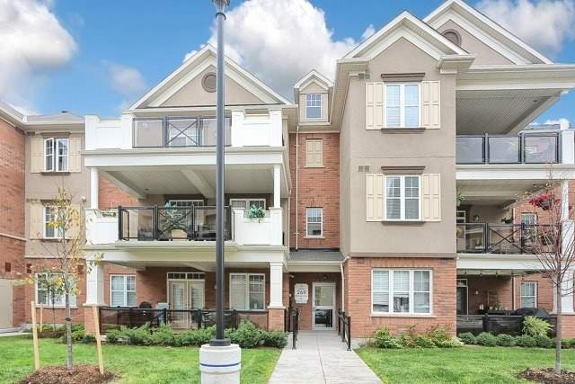House for sale at 204-269 Georgian Drive Oakville Ontario - MLS: W4274741