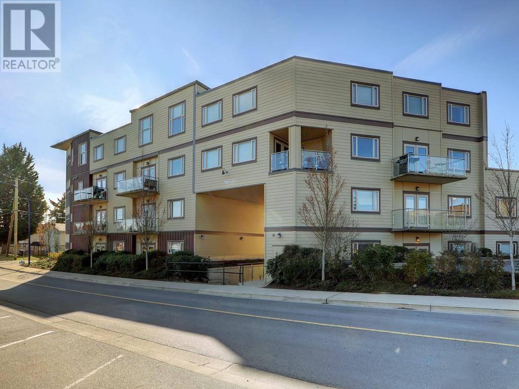 Condo for sale at 2732 Matson Rd Unit 204 Victoria British Columbia - MLS: 421956