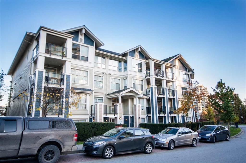 Removed: 204 - 275 Ross Drive, New Westminster, BC - Removed on 2020-05-08 05:39:20