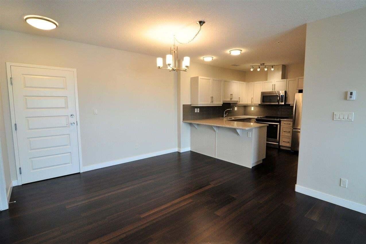 Condo for sale at 2755 109 St NW Unit 204 Edmonton Alberta - MLS: E4193143
