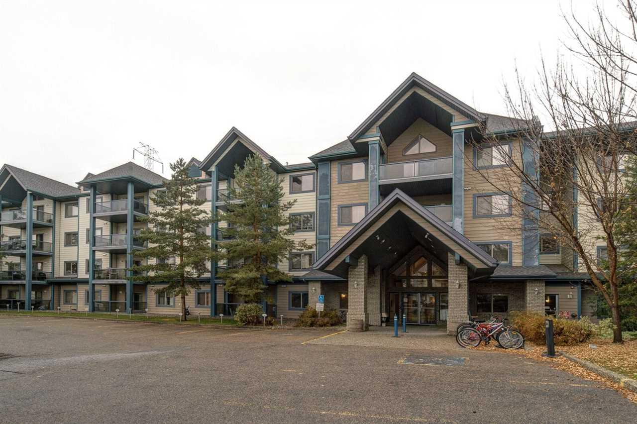 Buliding: 2903 Rabbit Hill Road, Edmonton, AB