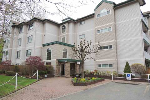 Condo for sale at 2963 Nelson Pl Unit 204 Abbotsford British Columbia - MLS: R2357274
