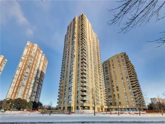 For Sale: 204 - 3 Concorde Place, Toronto, ON | 2 Bed, 2 Bath Condo for $799,900. See 19 photos!