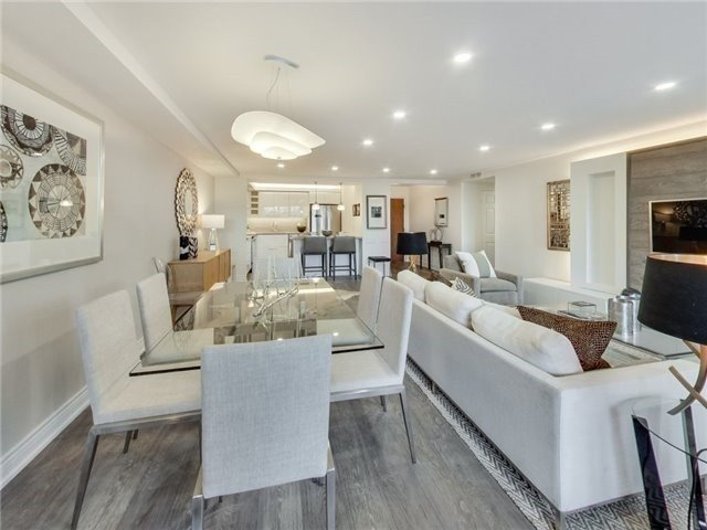 For Sale: 204 - 3 Concorde Place, Toronto, ON | 2 Bed, 2 Bath Condo for $779,900. See 18 photos!