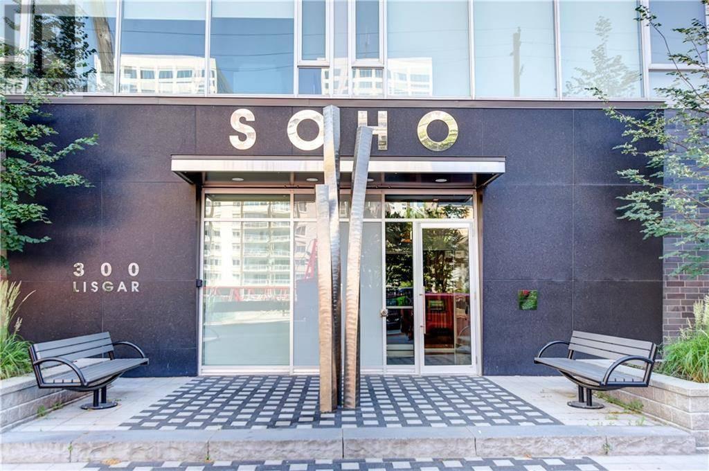 Condo for sale at 300 Lisgar St Unit 204 Ottawa Ontario - MLS: 1182444